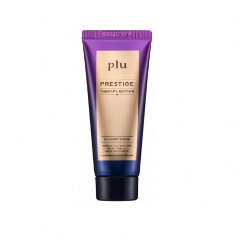 Скраб для тела PLU Body Scrub Prestige Therapy Edition - фото 1