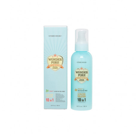 Эмульсия для лица Etude House Wonder Pore Clearing Emulsion 150ml - фото 1