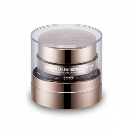Крем для лица Eyenlip Salmon Oil Nutrition Cream - фото 1