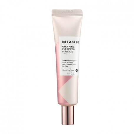 Крем для лица и век Mizon Only One Eye Cream For Face - фото 1