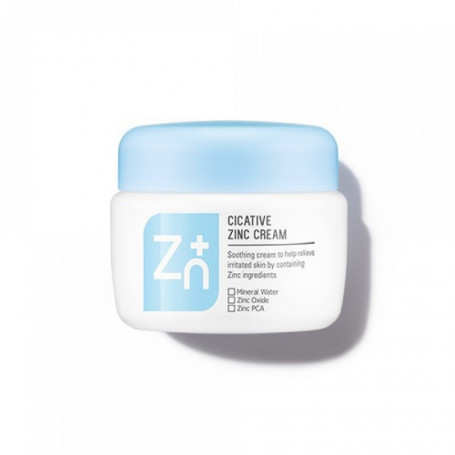 Крем с цинком A'pieu Cicative Zinc Cream - фото 1