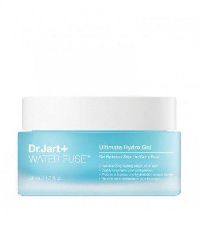 Увлажняющий гель Water Fuse Ultimate Hydro Gel Dr. Jart+ - фото 1